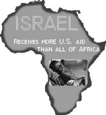 US aid to Israel